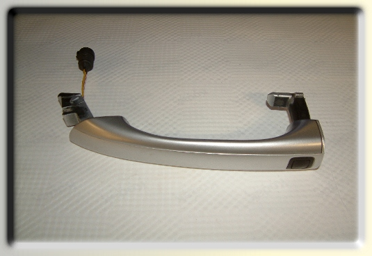 Mercedes SL500 Door Handle